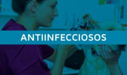 Antiinfecciosos